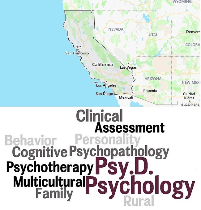 Top Clinical Psychology Graduate Programs in California