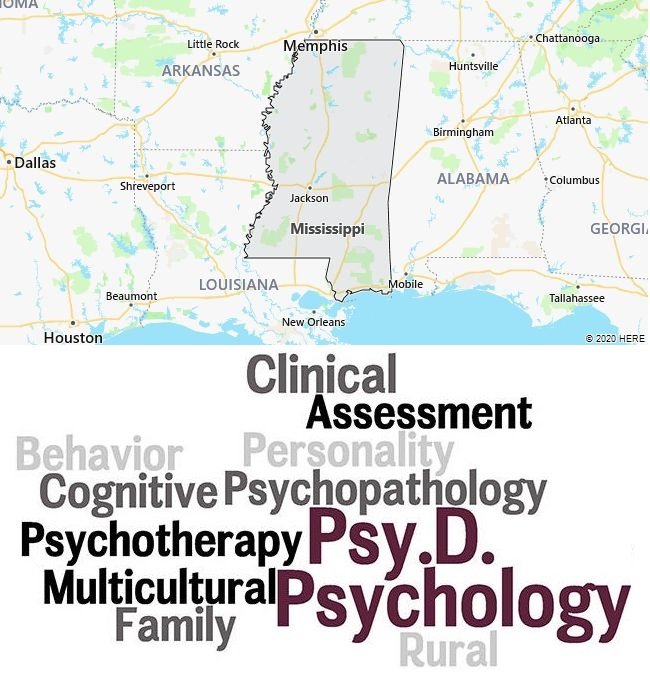 Top Clinical Psychology Graduate Programs in Mississippi