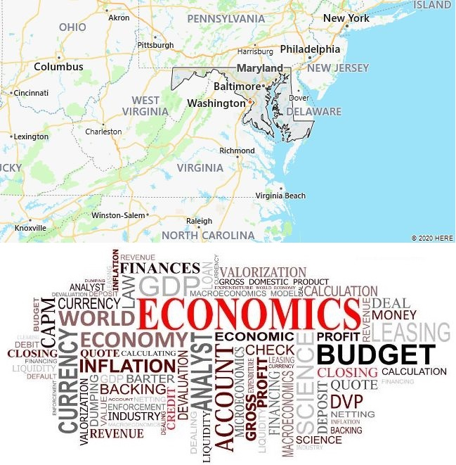 Top Economics Graduate Programs in Maryland