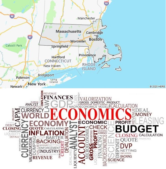 Top Economics Graduate Programs in Massachusetts