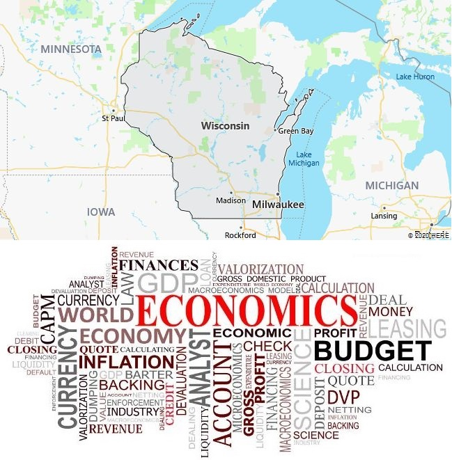 Top Economics Graduate Programs in Wisconsin