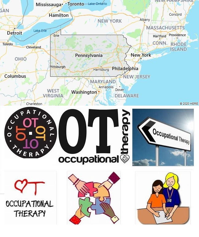 Top Occupational Therapy Graduate Programs in Pennsylvania