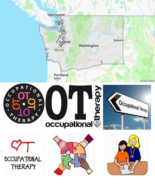 Top Occupational Therapy Graduate Programs in Washington
