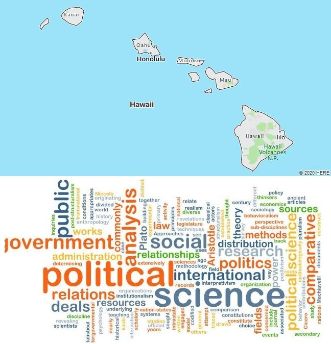 Top Political Science Graduate Programs in Hawaii