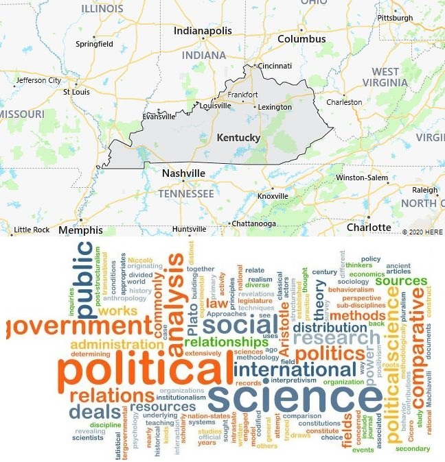 Top Political Science Graduate Programs in Kentucky