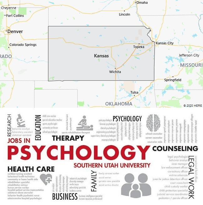 Top Psychology Schools in Kansas