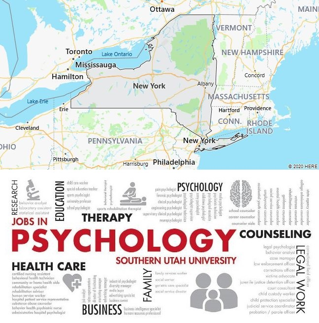 Top Psychology Schools in New York
