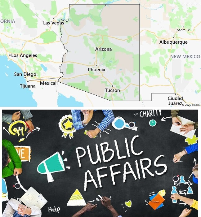Top Public Affairs Graduate Programs in Arizona