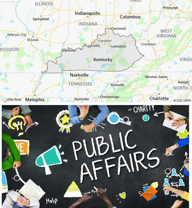 Top Public Affairs Graduate Programs in Kentucky