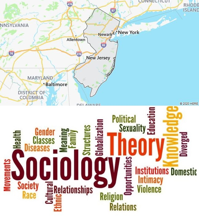 Top Sociology Graduate Programs in New Jersey