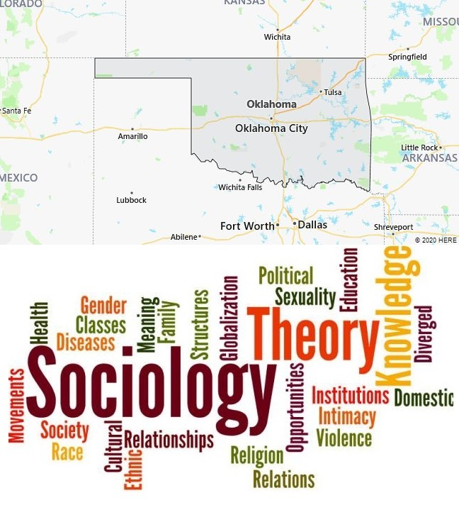 Top Sociology Graduate Programs in Oklahoma