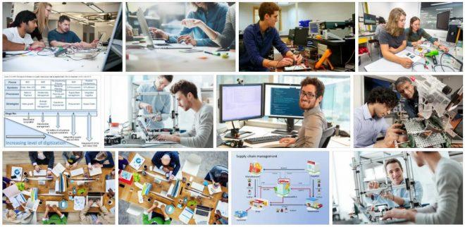 Study Supply Engineering