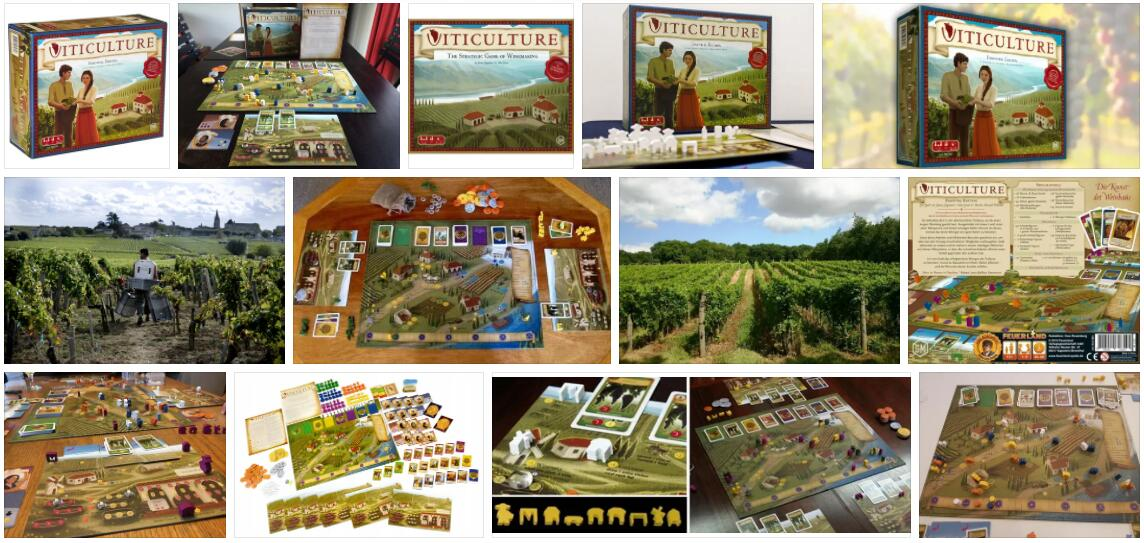 Study Viticulture