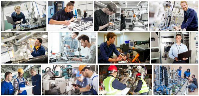 Study Industrial Engineering