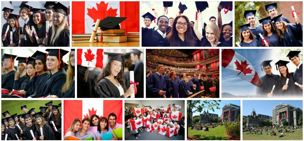 Canada Higher Education