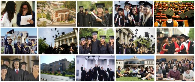 Portugal Higher Education