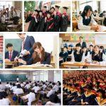 Japan Higher Education