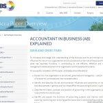 Dublin Business School Student Review