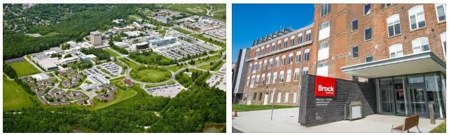 Brock University Study Abroad
