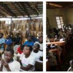 Burundi Children and School