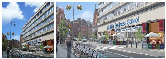 Dublin Business School Study Abroad