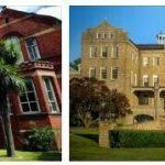 Saint Mary's University Study Abroad