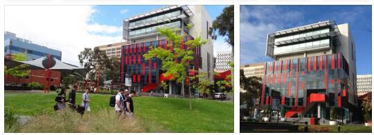 Swinburne University of Technology Study Abroad