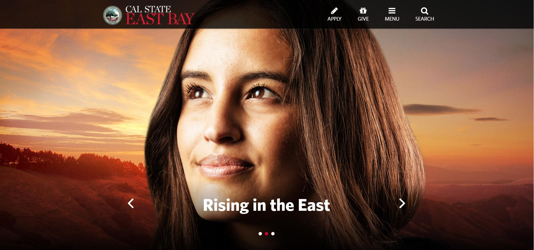 The Campaign for Cal State East Bay