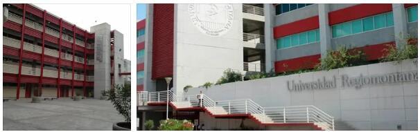 Universidad Regiomontana Study Abroad