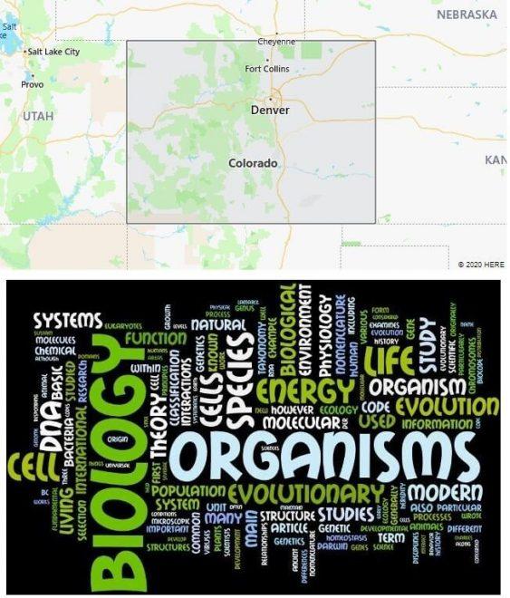 Biological Sciences Schools in Colorado