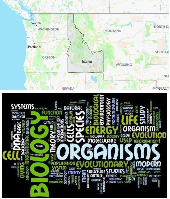 Biological Sciences Schools in Idaho