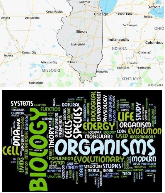 Biological Sciences Schools in Illinois