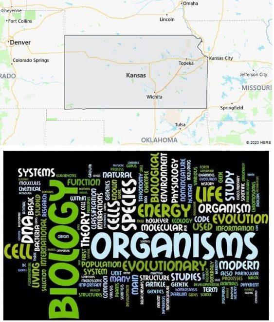 Biological Sciences Schools in Kansas