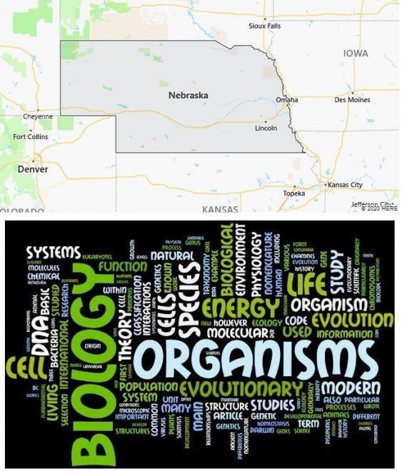Biological Sciences Schools in Nebraska