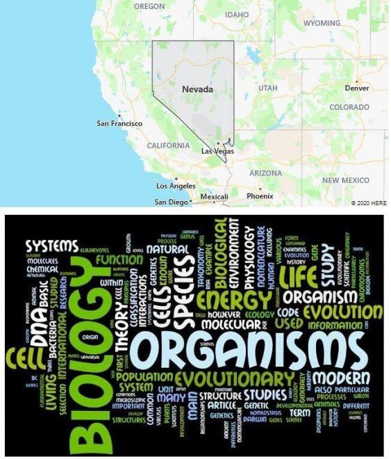 Biological Sciences Schools in Nevada
