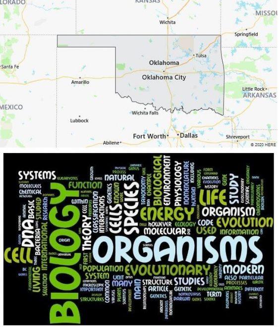 Biological Sciences Schools in Oklahoma