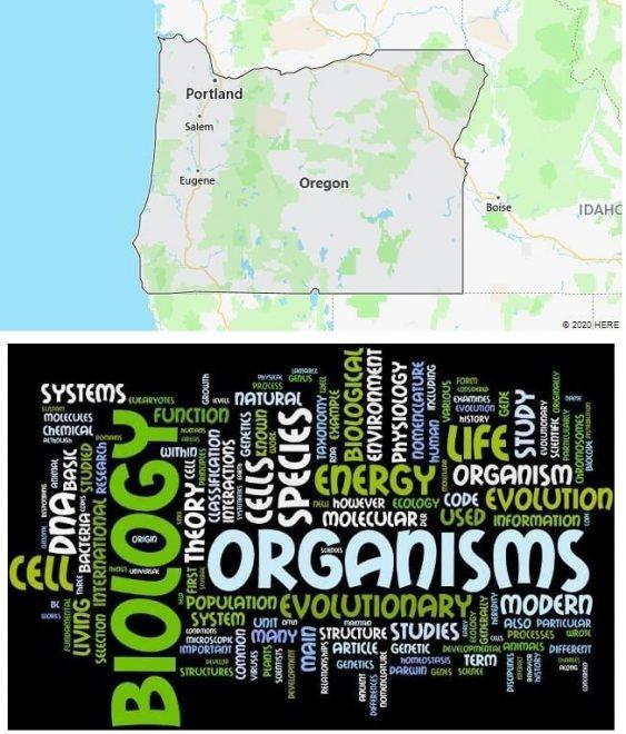 Biological Sciences Schools in Oregon