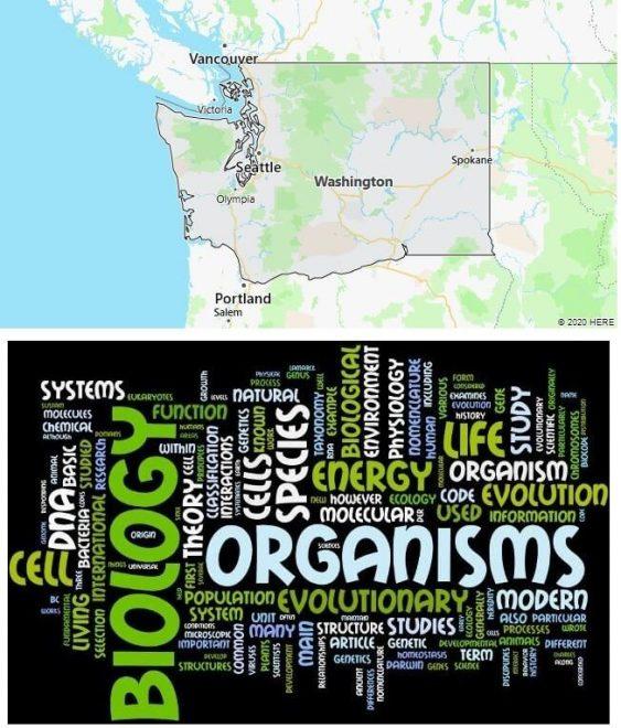 Biological Sciences Schools in Washington