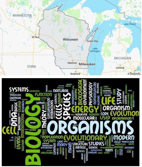 Biological Sciences Schools in Wisconsin