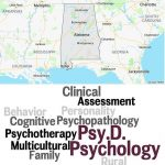 Top Clinical Psychology Schools in Alabama