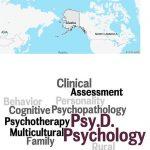 Top Clinical Psychology Schools in Alaska