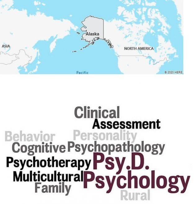 Clinical Psychology Schools in Alaska