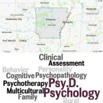 Top Clinical Psychology Schools in Arkansas