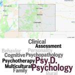 Top Clinical Psychology Schools in Colorado