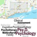 Top Clinical Psychology Schools in Connecticut
