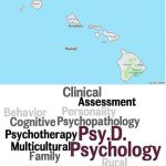 Top Clinical Psychology Schools in Hawaii