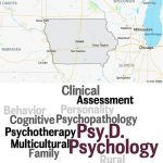 Top Clinical Psychology Schools in Iowa
