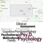 Top Clinical Psychology Schools in Kansas