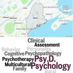 Top Clinical Psychology Schools in Maine