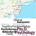 Top Clinical Psychology Schools in New Jersey